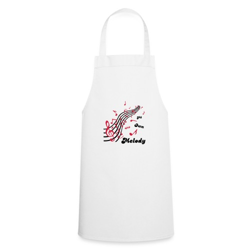 Contest Design 2015 - Cooking Apron