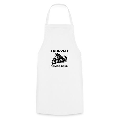 Forever Nomad Soul Bike - Delantal de cocina