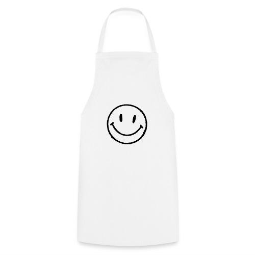 muy feliz - Delantal de cocina