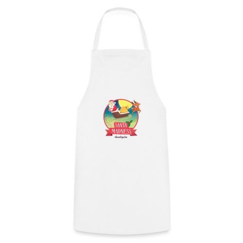 Santa Madness winner - Grembiule da cucina