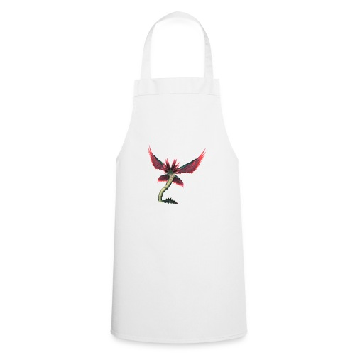Smite Kukulkan Women's T-Shirt - Cooking Apron