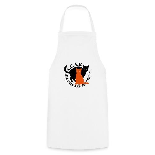 gaticos - Delantal de cocina