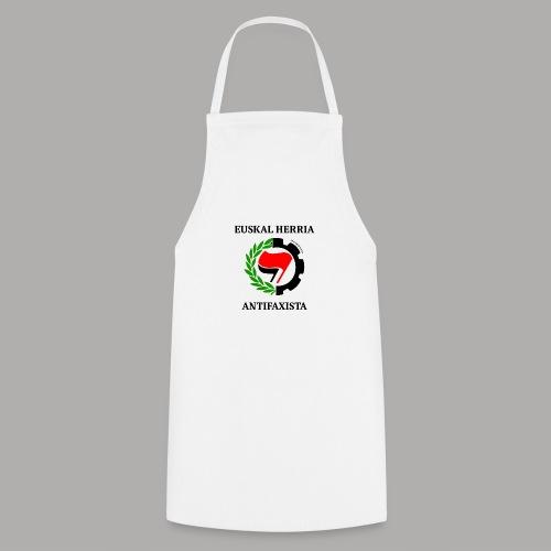EH antifaxista pour fond clair - Tablier de cuisine