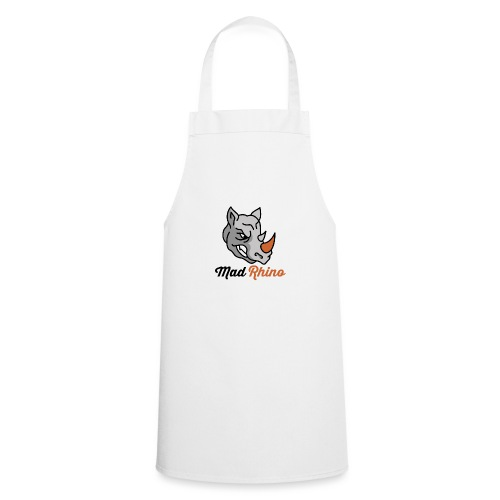 Mad Rhino - Cooking Apron