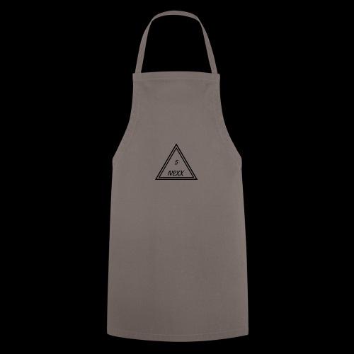 5nexx triangle - Keukenschort
