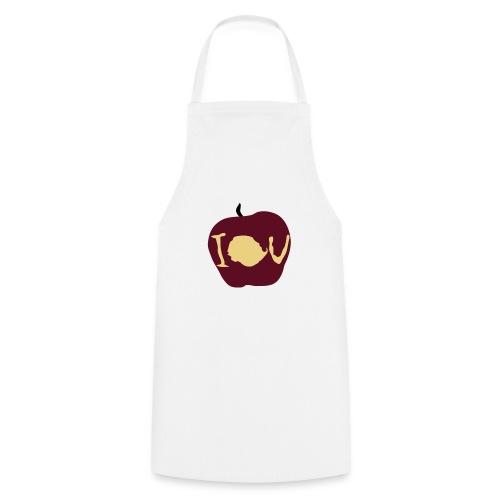 IOU (Sherlock) - Cooking Apron