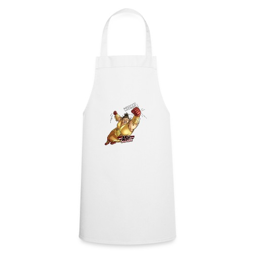 Lady Heumarkt - Kochschürze