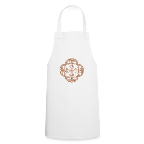 Anglian gold (Mellowed) - Cooking Apron