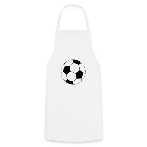 fussball - Kochschürze