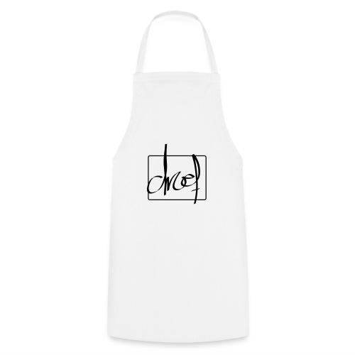 Droef.Gent logo zwart - Keukenschort