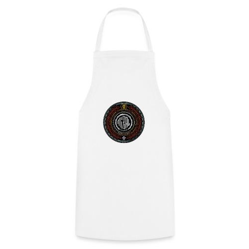 MizAl Blason - Fartuch kuchenny