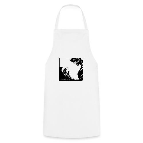 Osaka Mime - Cooking Apron