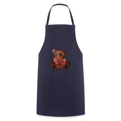 Teddy bear - Grembiule da cucina