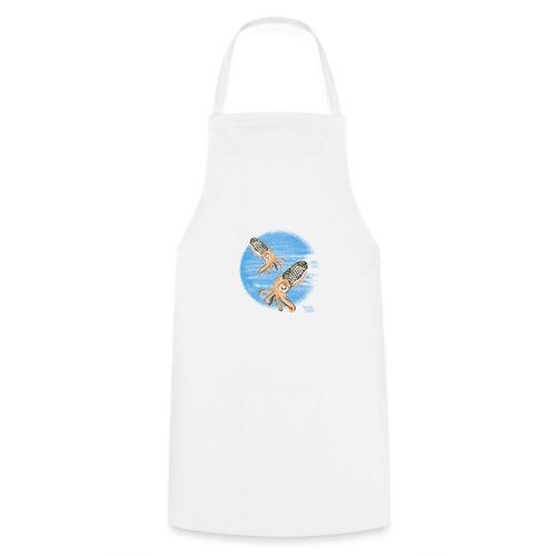 Sepia - scuba diving - Tablier de cuisine