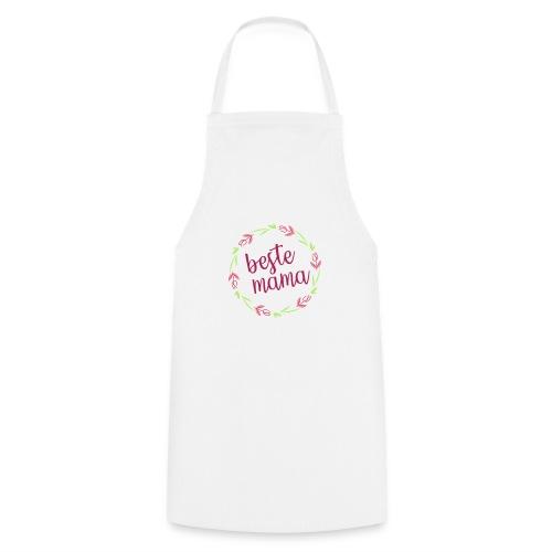 beste mama 01 - Kochschürze