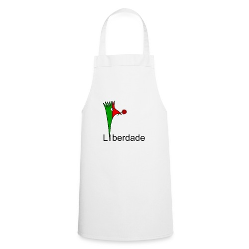 Galoloco - Liberdaded - 25 Abril - Cooking Apron