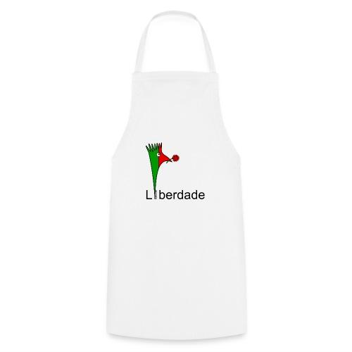 Galoloco - Liberdaded - 25 Abril - Tablier de cuisine