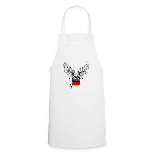 Fußball T-shirts Deutschland - Cooking Apron