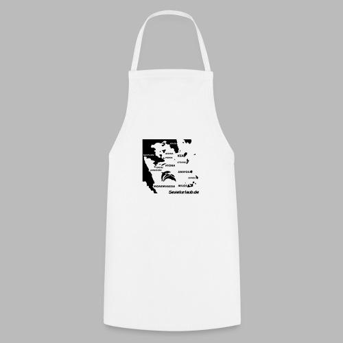 pelepones_kykladen - Kochschürze