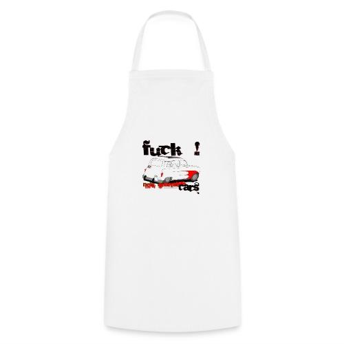 RENAULT R4 REBEL - Tablier de cuisine