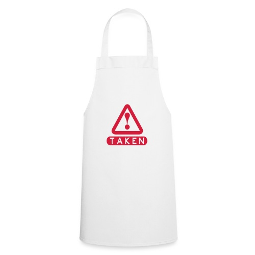 Taken - Cooking Apron