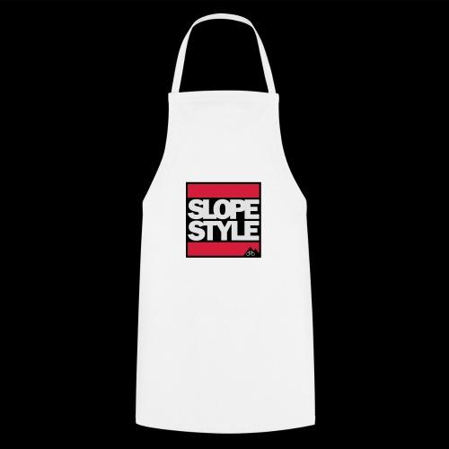 SLOPESTYLE - Kochschürze