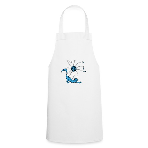 Pet Project - Cooking Apron