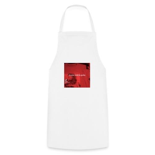 FDCC5037 D1BB 4689 A11A 6D6091F33487 - Delantal de cocina