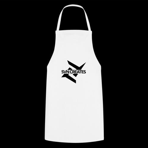 SVN Shirt logo png - Keukenschort