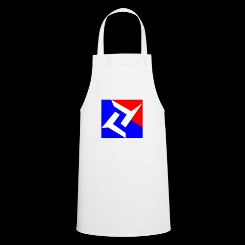 SVN Shirt logo e sports jpg - Keukenschort