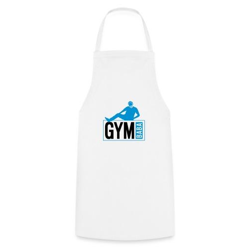 Gym baba 2 2c - Tablier de cuisine