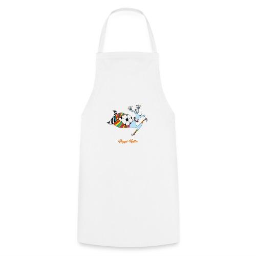 Poppi Nalto - Tablier de cuisine