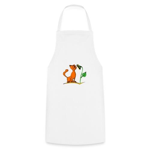 Sunny le chat - Tablier de cuisine