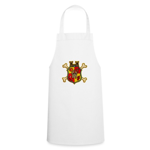 Teenager Premium T-Shirt - Wappen Burg Schreckenst - Kochschürze