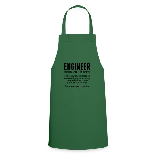 ENGINEER - Cooking Apron