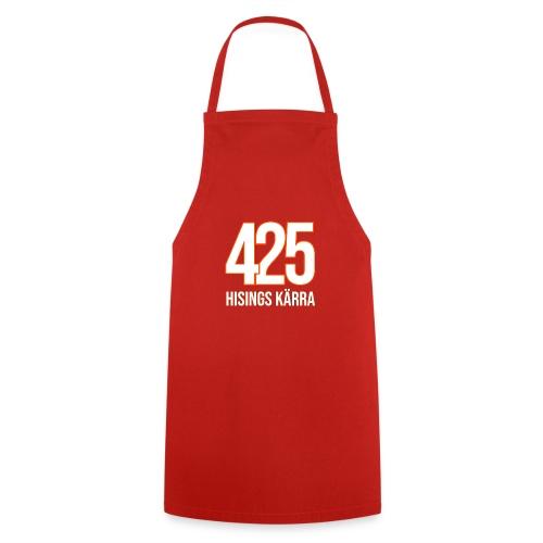 425 Kärra - Förkläde