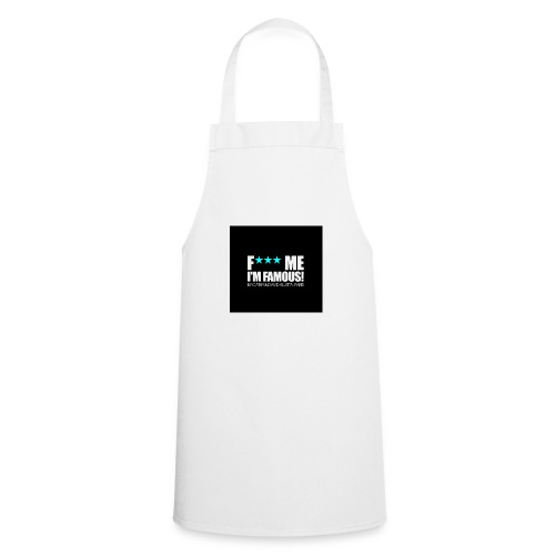 FMIF Badge - Tablier de cuisine