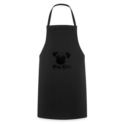 La vie de carlin - Tablier de cuisine