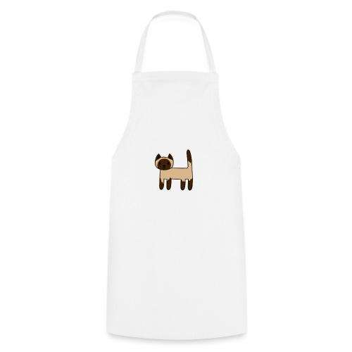Siamese Cat - Cooking Apron