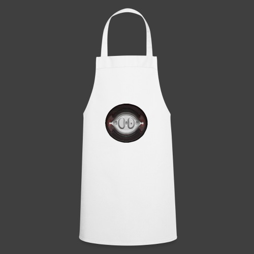 Smile? - Cooking Apron