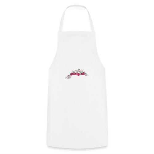 Maglietta Uomo Liguria - Grembiule da cucina