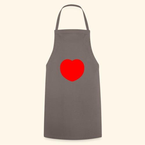 Heart - Kochschürze