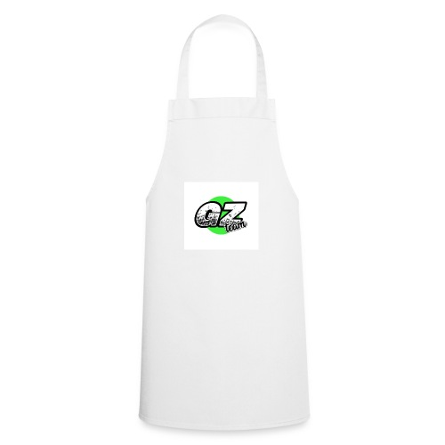 official GZ Team T-shirt shop - Grembiule da cucina
