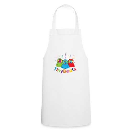 TinyBeats - Cooking Apron