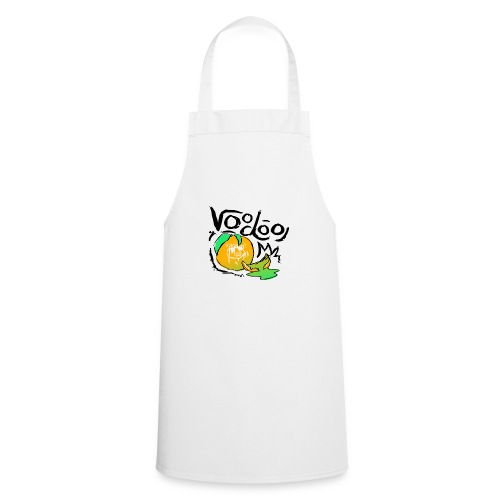 VoodOrange - Cooking Apron