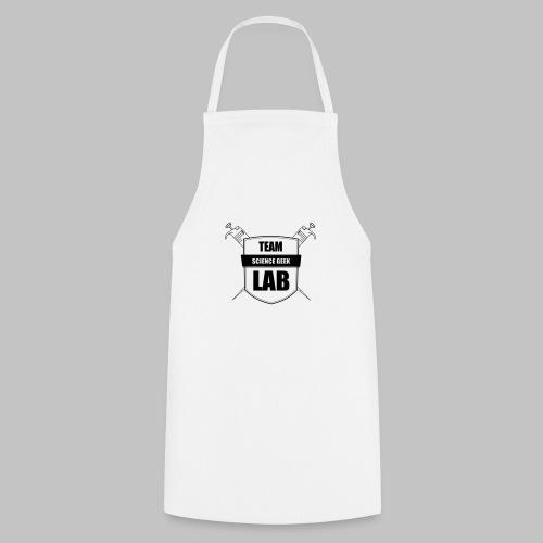 lab team - Cooking Apron