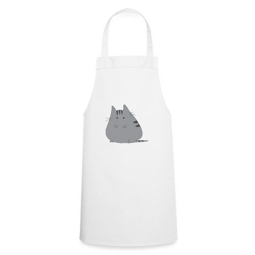CATO le chat tee shirt - Tablier de cuisine