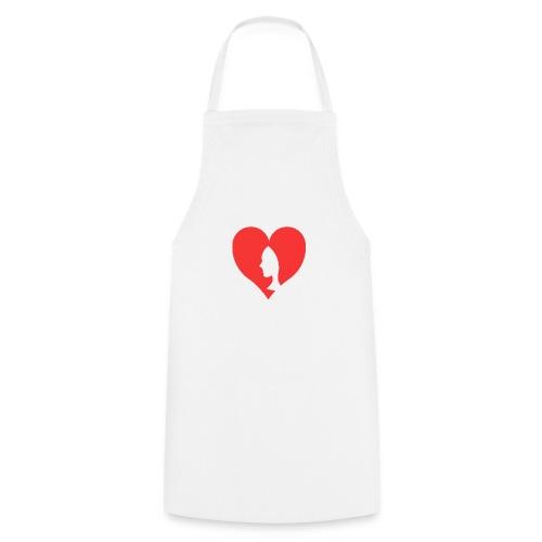 Valentine Woman - Tablier de cuisine