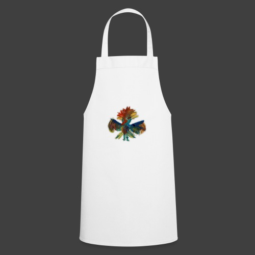 Mayas bird - Cooking Apron