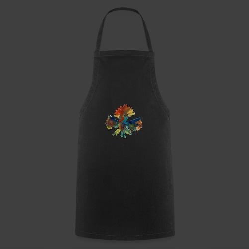 Mayas bird - Cooking Apron